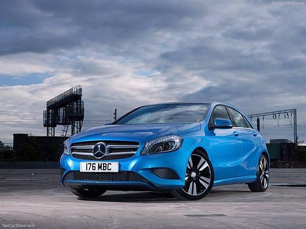 Mercedes-Benz-A-Class_UK-Version_2013_800x600_wallpaper_06