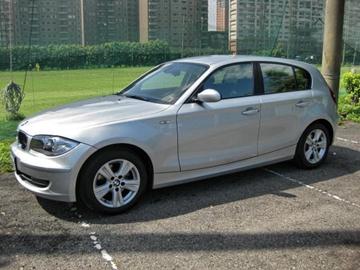 SUM冠威中古車☆正2008年BMW 120I E87 實跑1萬5有如新車 BMW原廠保養 完美無暇 時尚小剛炮 總代理汎德售:126萬☆