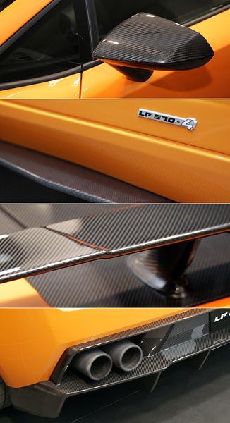 輕量性能極致,Gallardo LP 570-4 Superleggera登台開賣
