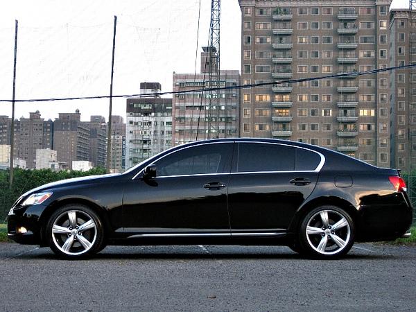 SUM冠威中古車☆頂級豪華房車 體驗尊貴Lexus /凌志05年GS430 邀您入主128萬  ☆