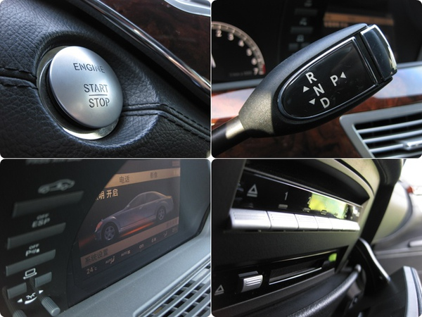 SUM冠威中古車☆2006年領牌 Benz 總代理 豪華轎車代表作 S350 尊榮長軸版 售:268萬☆