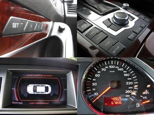 SUM冠威中古車☆AUDI /奧迪 07年 NEW  A6渦輪增壓植入 原廠改裝ABT引擎晶片提昇 240匹馬力 AUDI~A6剽悍問世 售:125萬8☆