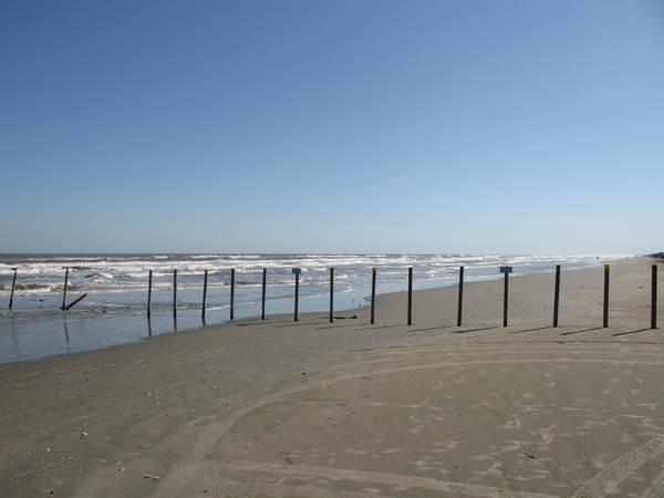 星期五下午的沙灘   舒服  沒人