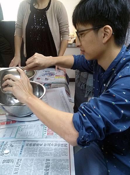 鼎新電腦-樂活DIY手工皂