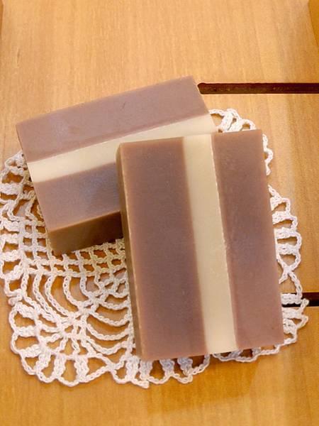 2015.05 分層皂