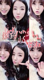 JaeKyung&JiSook