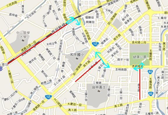 環狀自行車道支線01.JPG