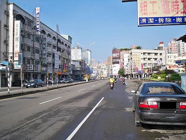 台12三民路舊線 01.JPG
