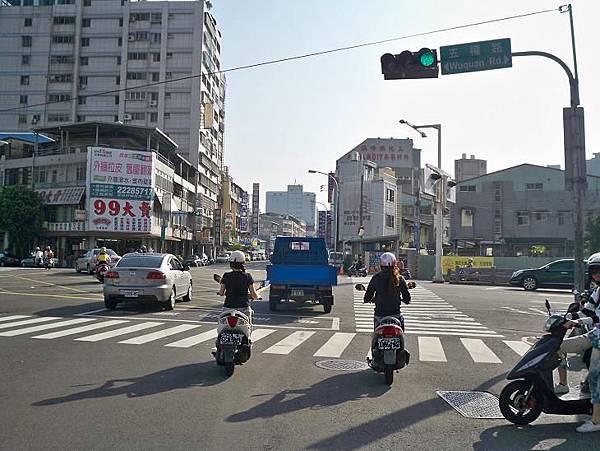 台12三民路舊線 07.JPG