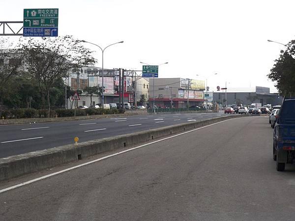 縣道136起點~鐵路地下道 12.JPG