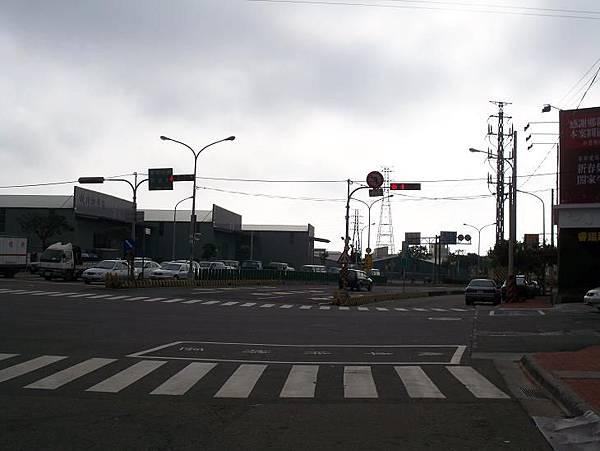縣道136起點~鐵路地下道 14.JPG