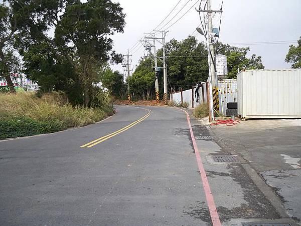 縣道136起點~鐵路地下道 28.JPG