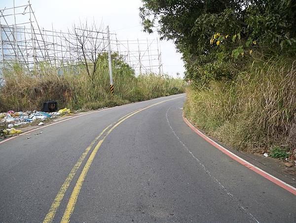 縣道136起點~鐵路地下道 29.JPG