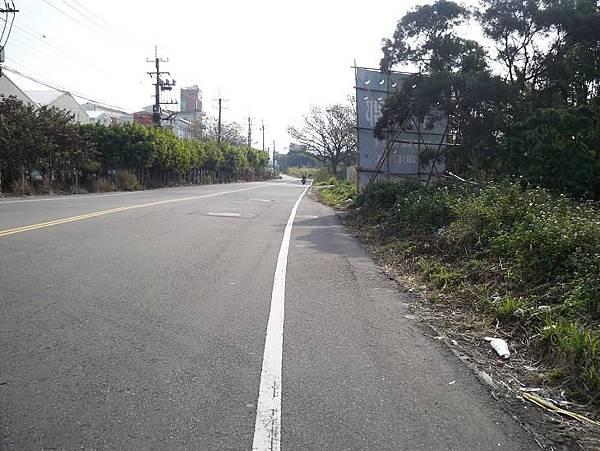 縣道136起點~鐵路地下道 32.JPG