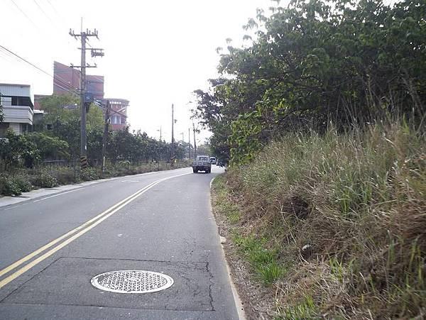 縣道136起點~鐵路地下道 35.JPG