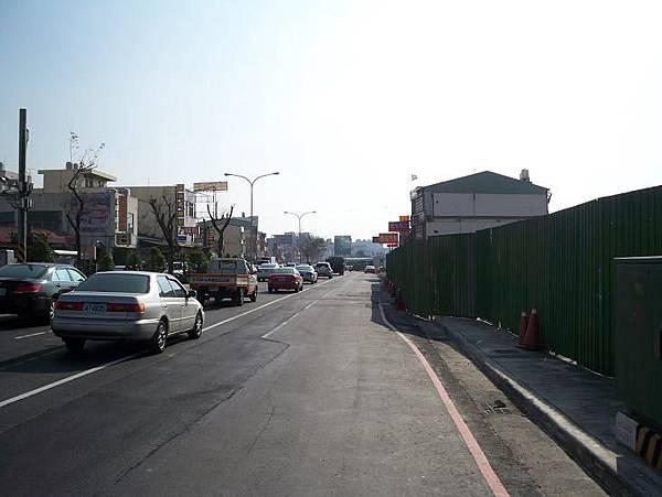 縣道136起點~鐵路地下道 64.JPG