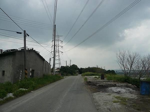 大肚溪北岸單車道 119.JPG