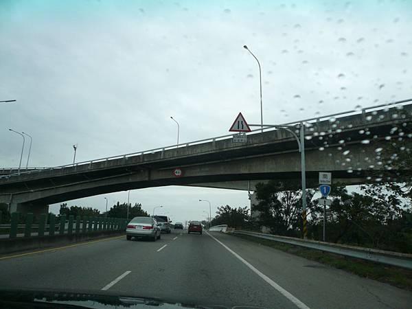 181.5k~大度溪橋北端 100.1.21 02.JPG