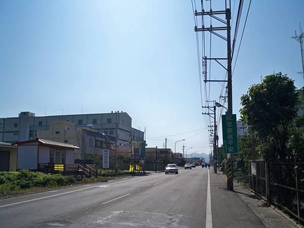 縣道129中興嶺以北 29.JPG