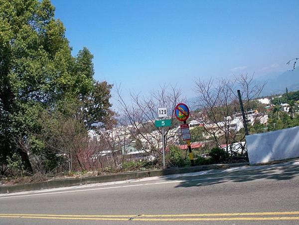 縣道129中興嶺以北 50.JPG