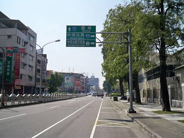 再訪台3松竹路~縣道129 57