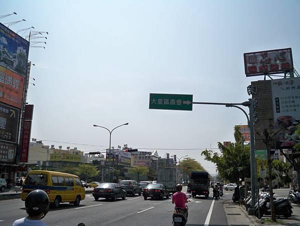 再訪台3松竹路~縣道129 67