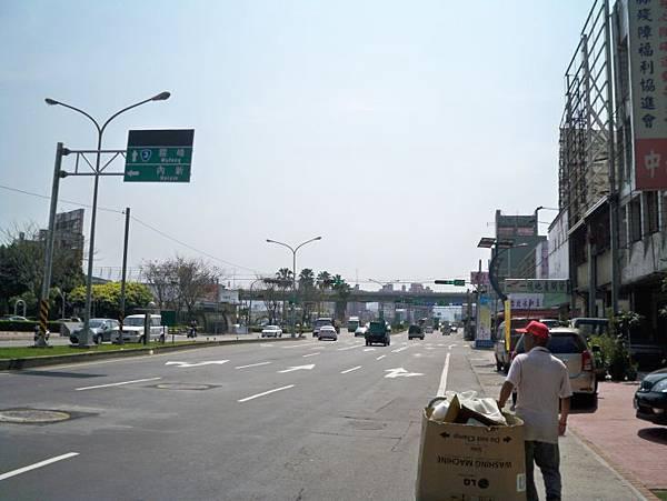 再訪台3松竹路~縣道129 74