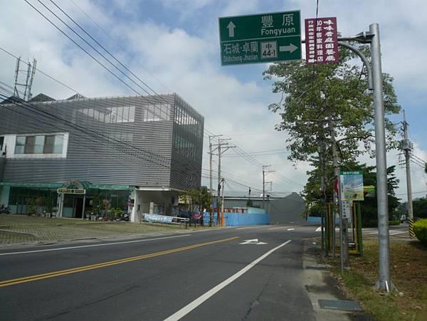 台3石岡舊線 03