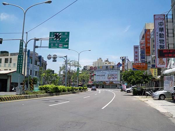 台1清水~龍井舊線 05