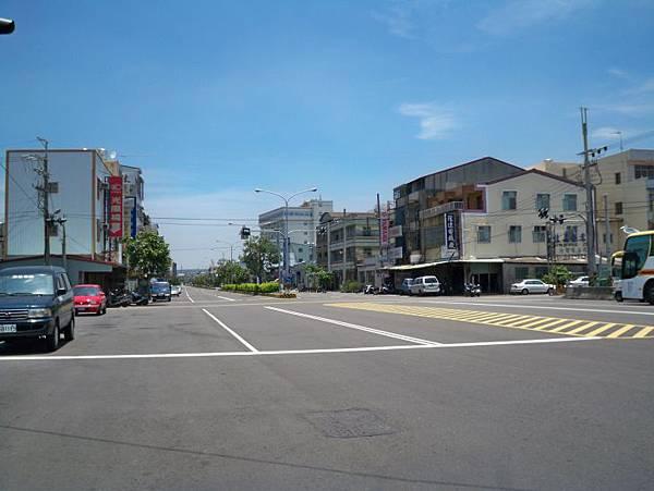 台1清水~龍井舊線 06
