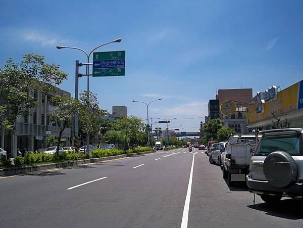 台1清水~龍井舊線 15