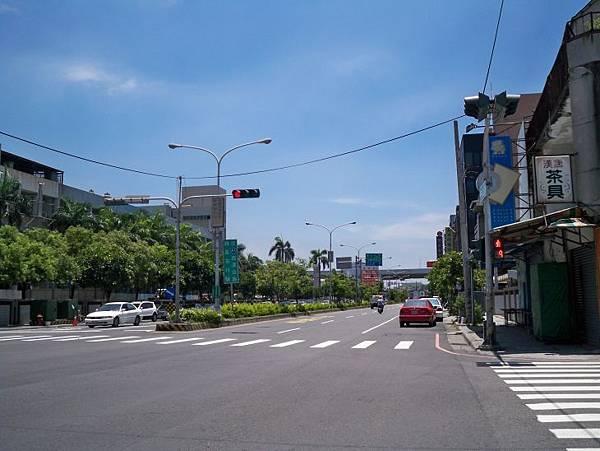 台1清水~龍井舊線 16
