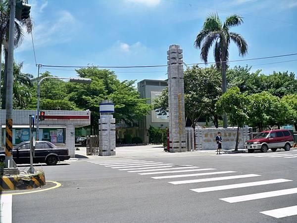 台1清水~龍井舊線 19