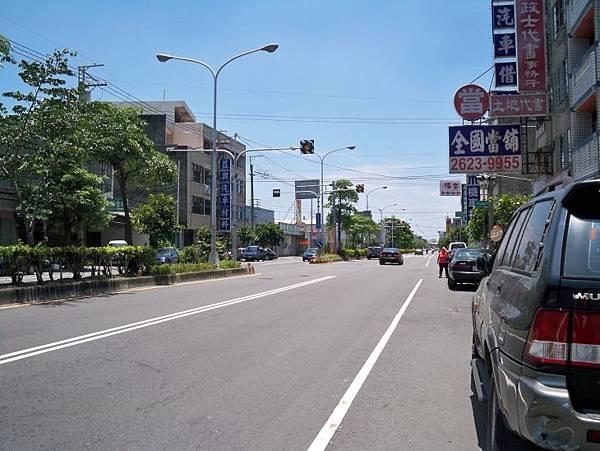 台1清水~龍井舊線 21