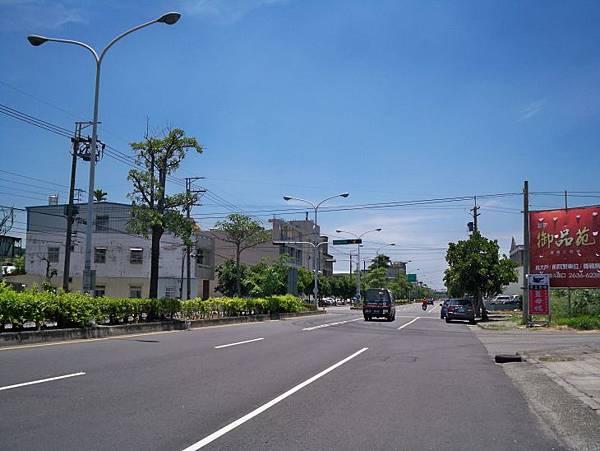 台1清水~龍井舊線 22