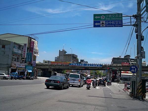 台1清水~龍井舊線 31
