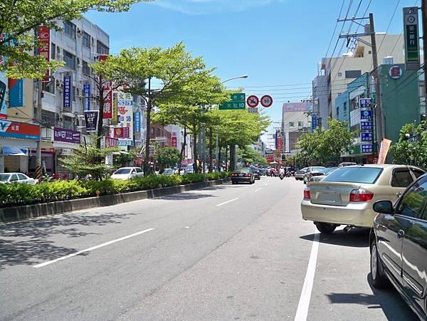 台1清水~龍井舊線 32