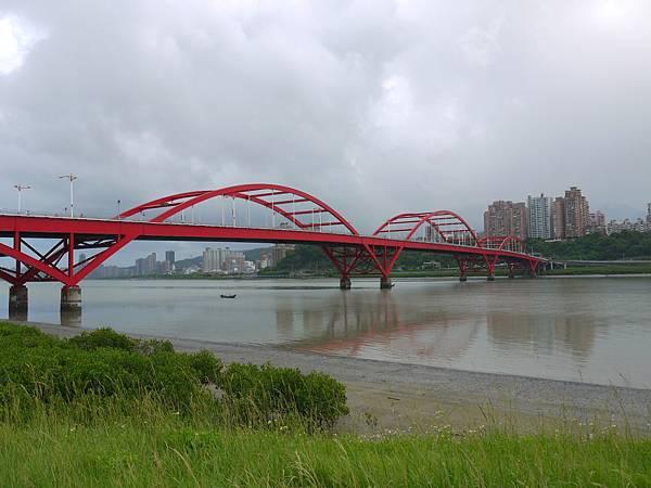 關渡大橋 05