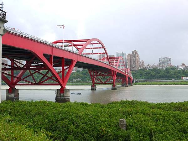 關渡大橋 06