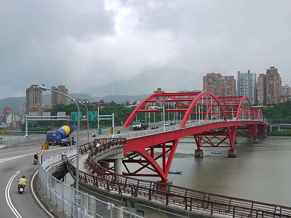 關渡大橋 09