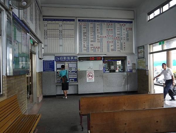 清水車站 05