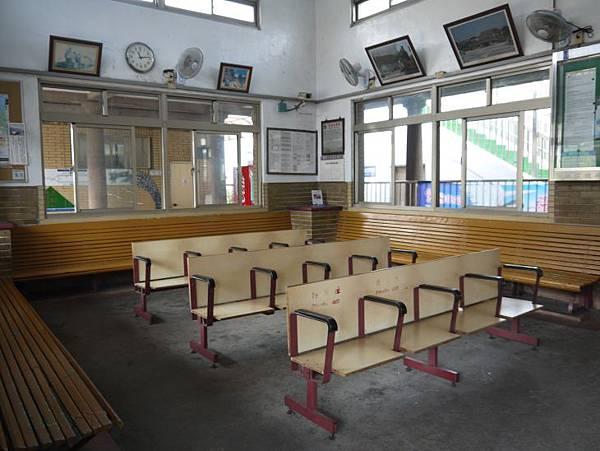 清水車站 06