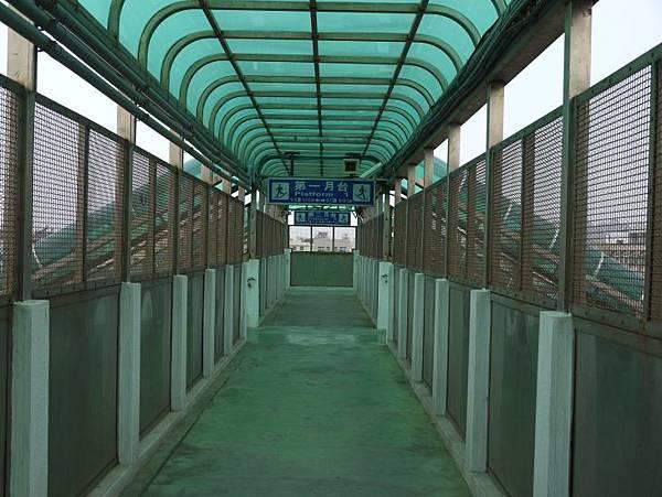 清水車站 10