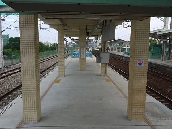 清水車站 12