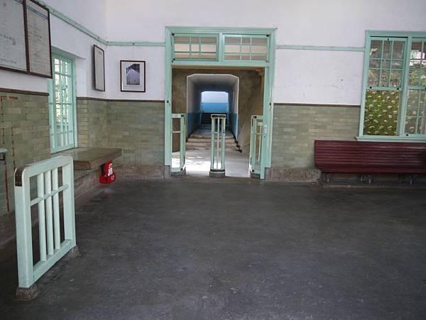 舊泰安火車站 04