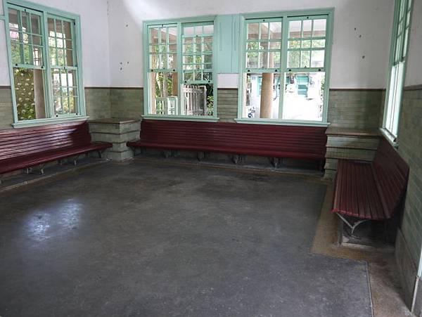 舊泰安火車站 05