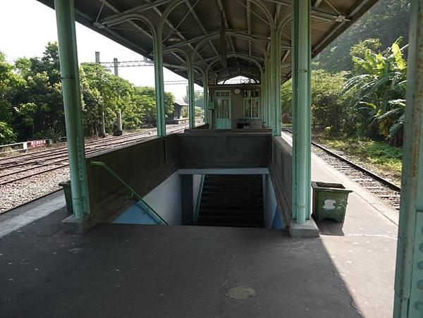 舊泰安火車站 16