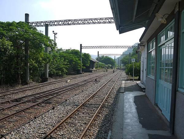 舊泰安火車站 20