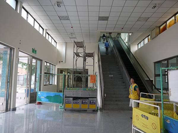 沙鹿火車站 11