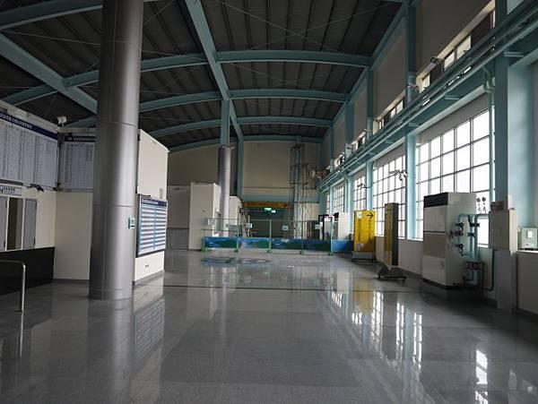 沙鹿火車站 14